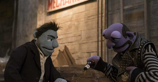 The Happytime Murders – review