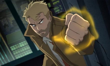 Constantine: City of Demons – 4K Ultra HD review