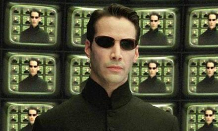 The Matrix Reloaded – 4K Ultra HD review