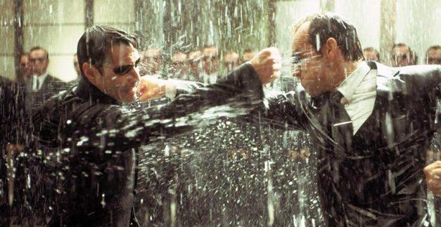 The Matrix Revolutions – 4K Ultra HD review