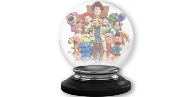 STACK's 4K crystal ball – what's still coming in 2018?
