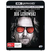 4K October 2018 - The Big Lebowski