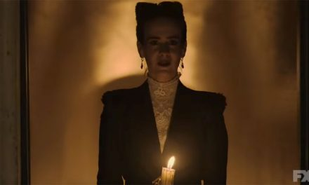 First trailer for American Horror Story: Apocalypse