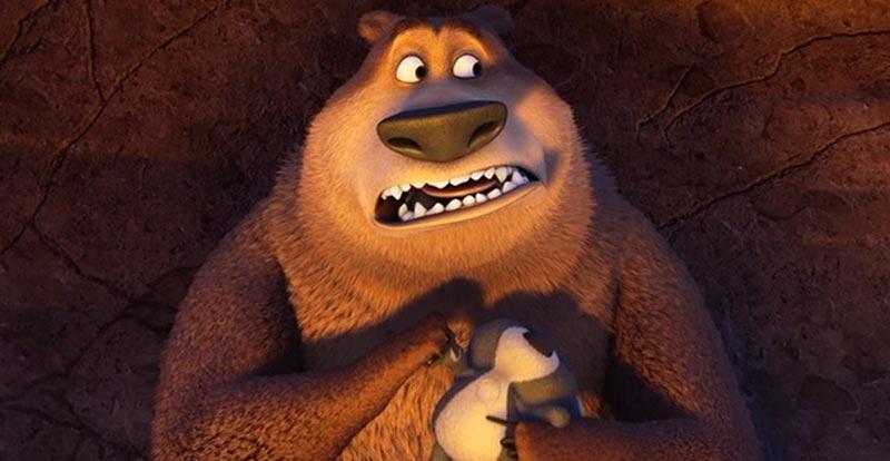 Bears - Boog