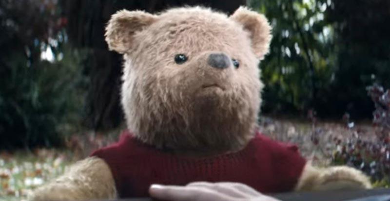 Bears - Pooh