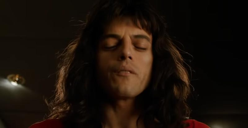 New Bohemian Rhapsody clip takes us higher… and higher!