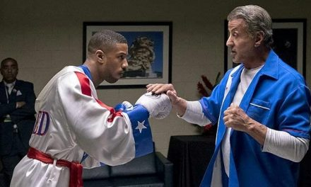 New Creed II trailer enters the ring