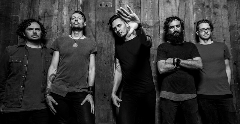 Q&A with Dead Letter Circus