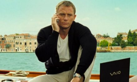 James Bond 25 has a director. Again.