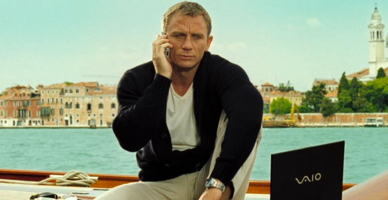 James Bond 25 has a director. Again.