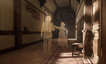 PSVR title from Dark Souls people, Déraciné, dated
