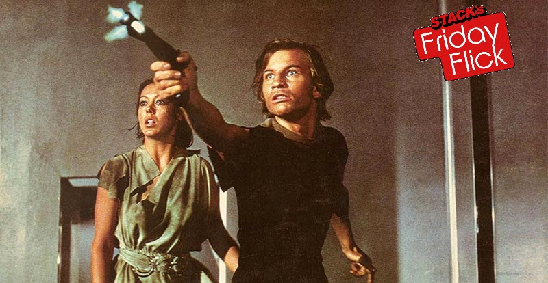 STACK's Friday Flick – Logan's Run