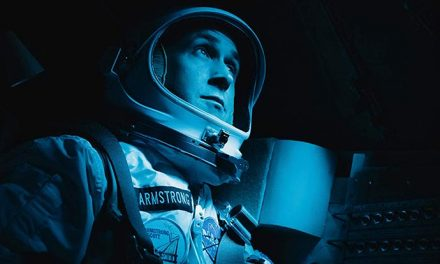 Another First Man trailer takes off