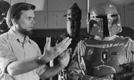 R.I.P. Star Wars producer Gary Kurtz (1940-2018)