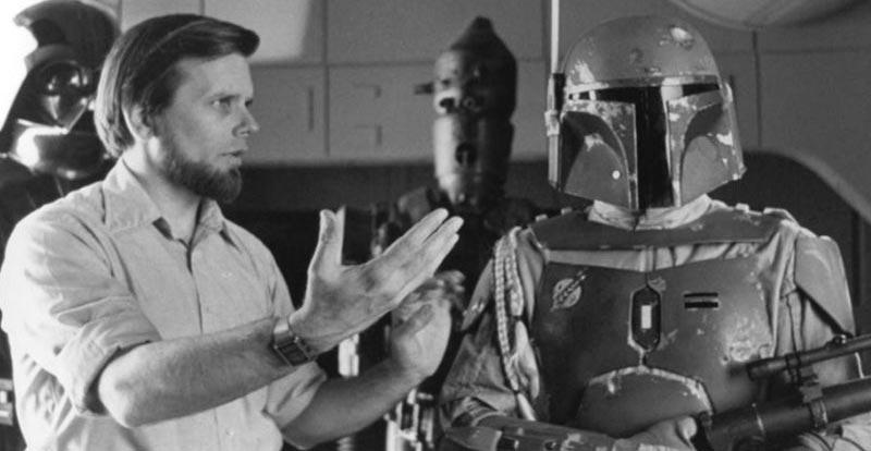 R.I.P. Star Wars producer Gary Kurtz (1940-2018)