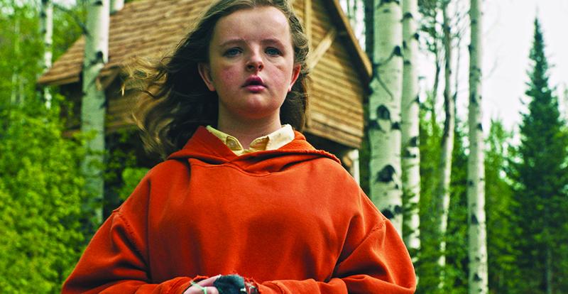 Hereditary on DVD and Blu-ray September 19