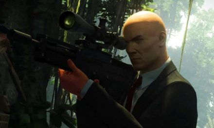 New Hitman 2 trailer goes bush!