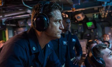 """Final"" Hunter Killer trailer surfaces"