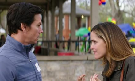 Meet Rose Byrne and Mark Wahlberg's Instant Family