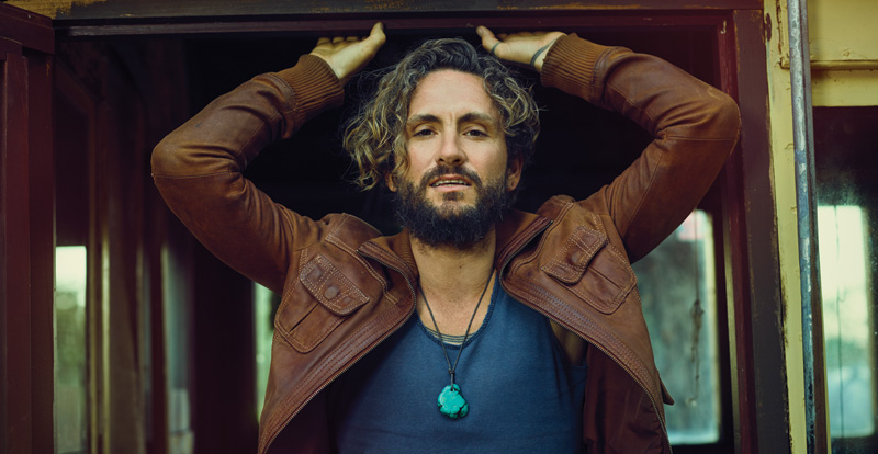 Solo secrets with John Butler