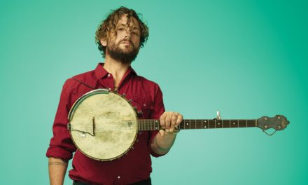 An interview with John Butler