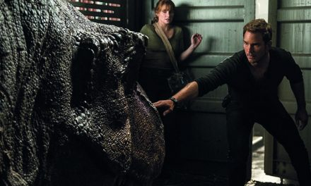 Jurassic World: Fallen Kingdom on DVD, Blu-ray, 3D & 4K September 26