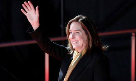 Producer Kathleen Kennedy to receive Honorary Oscar