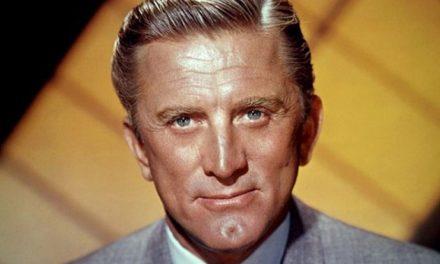 R.I.P. Hollywood legend Kirk Douglas (1916–2020)
