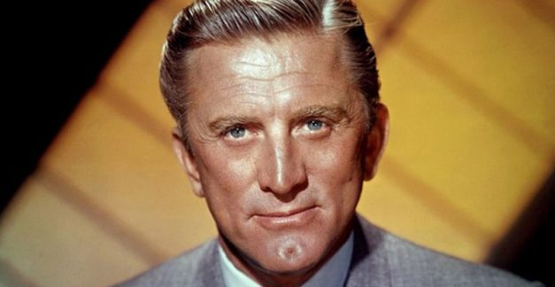 R.I.P. Hollywood legend Kirk Douglas (1916–2020)