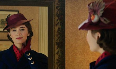 Mary Poppins Returns trailer flutters in