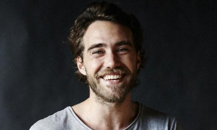Look in on Matt Corby's 'No Ordinary Life'