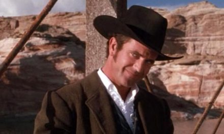 Mel Gibson to wrangle The Wild Bunch remake