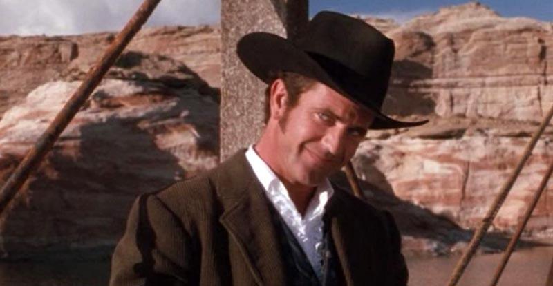 Mel Gibson to wrangle The Wild Bunch remake