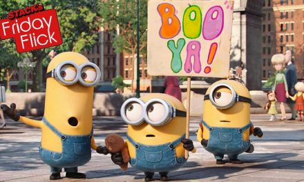STACK's Friday Flick – Minions