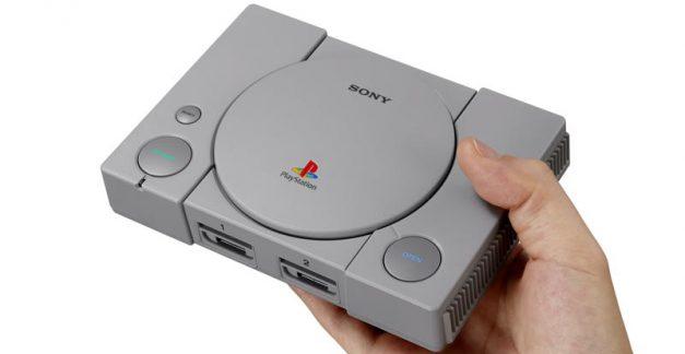 Honey, I shrunk the PlayStation, too!