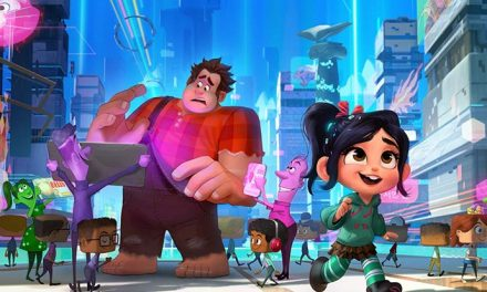 Wreck-rolled! New Ralph Breaks the Internet trailer