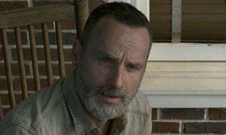 Extended The Walking Dead S9 trailer