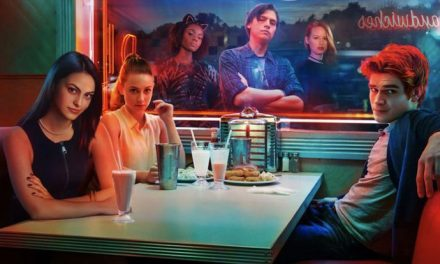 Riverdale: Season 2 on DVD & Blu-ray October 17