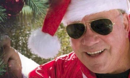 New Shatner album set to Shat all over Christmas