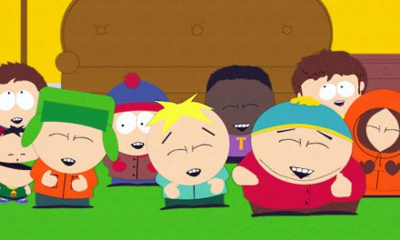 South Park: Season 21 on DVD October 31