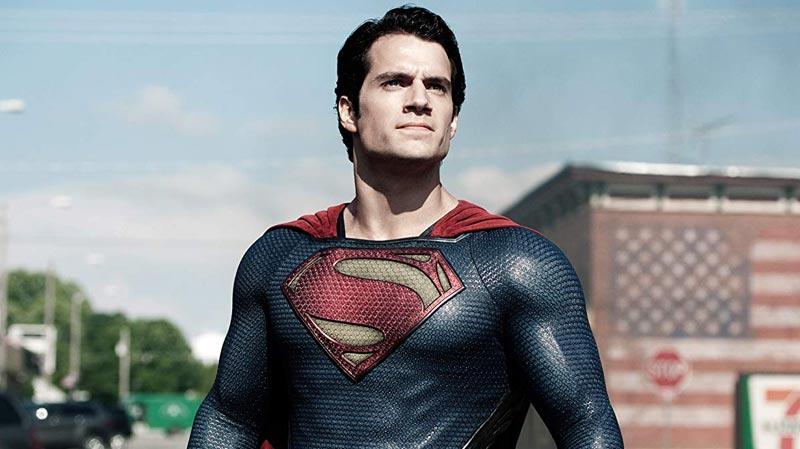 Superman sacked! Supergirl promoted!