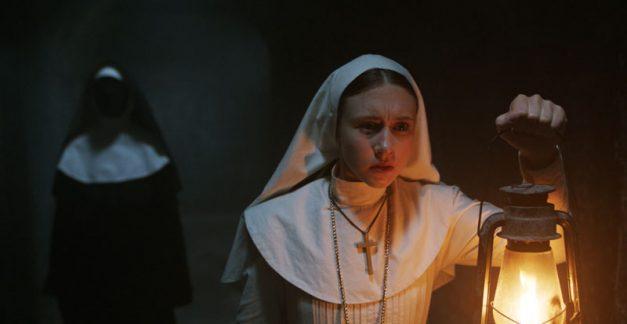 The Nun – review
