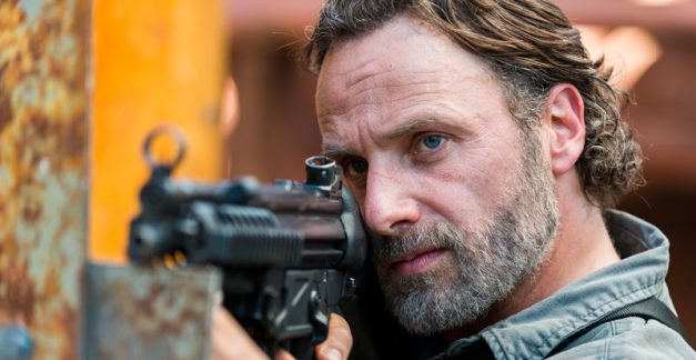 Interview with Greg Nicotero – The Walking Dead