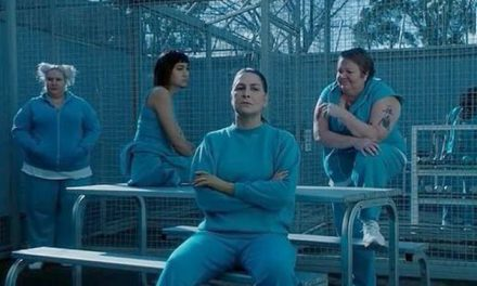 Wentworth: Season 6 on DVD & Blu-ray October 3