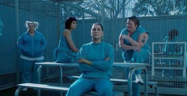 Wentworth: Season 6 on DVD & Blu-ray October 3