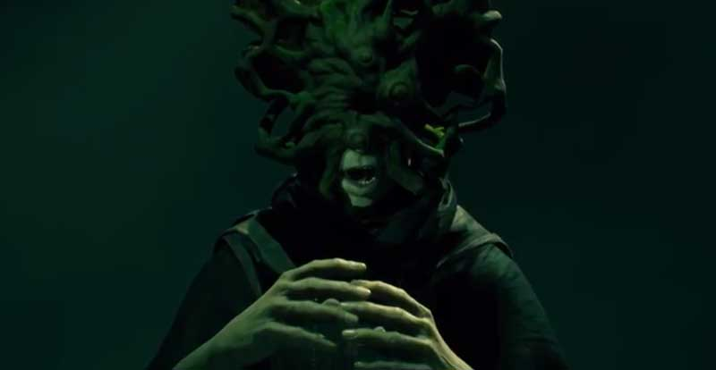 Here's a new Call of Cthulhu gameplay trailer