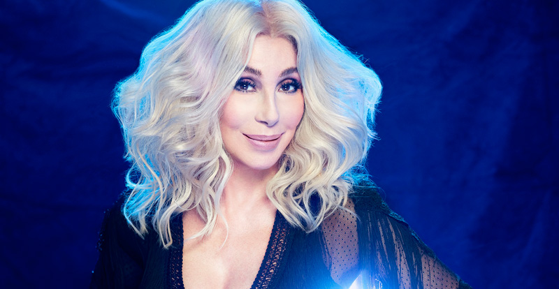 Cher, 'Dancing Queen' review