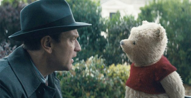 Interview with Ewan McGregor – Christopher Robin