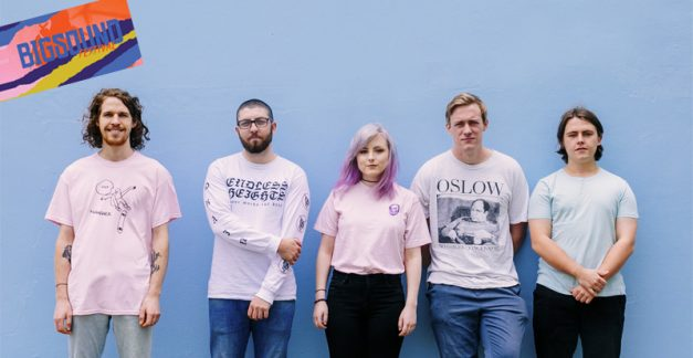 BIGSOUND bootcamp: Eat Your Heart Out