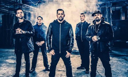 Good Charlotte, 'Generation RX' review